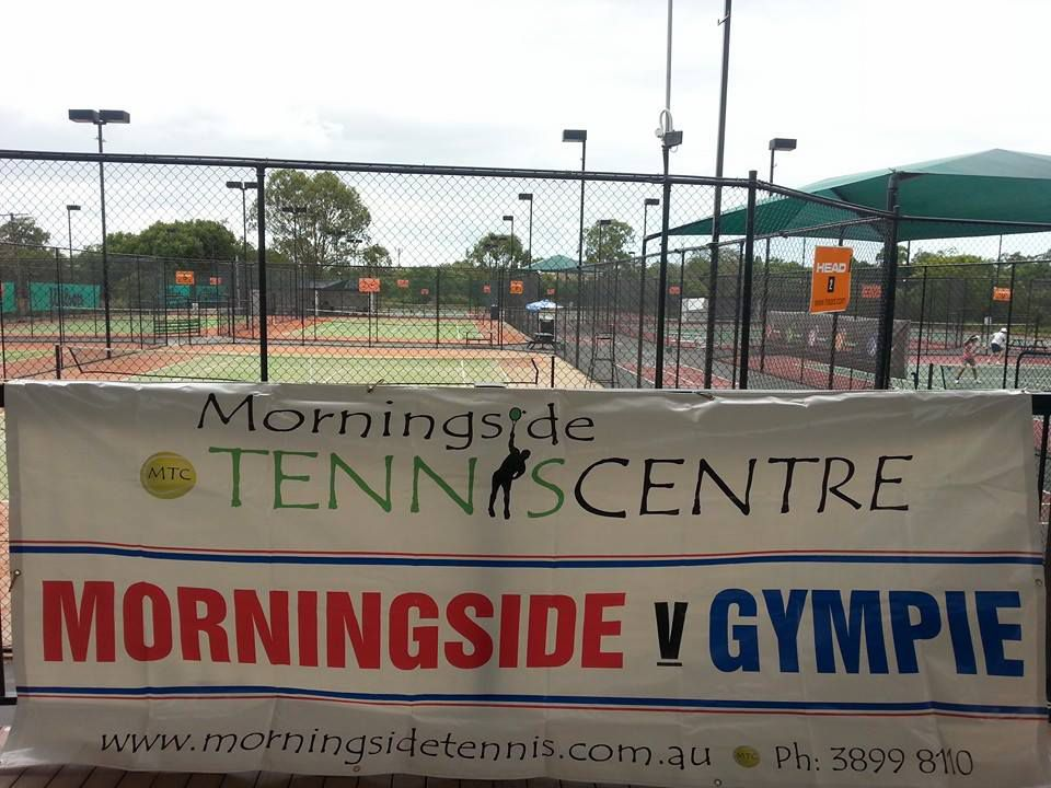 Morningside vs gympie