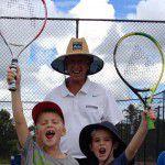 Head Tennis Coach Brisbane
