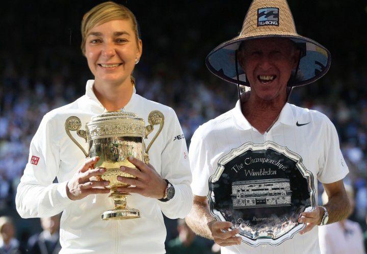 Morningside Tennis Centre Hot Shots Presentation Week