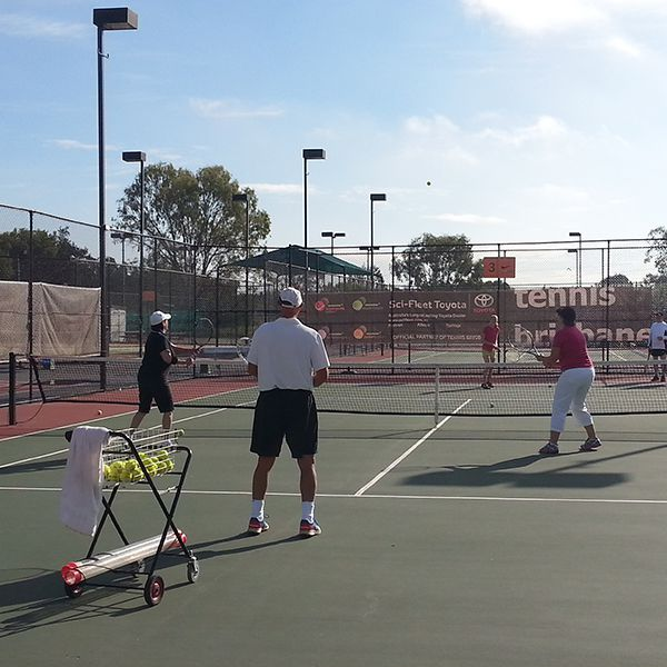 Adult Coaching with Ross Orford