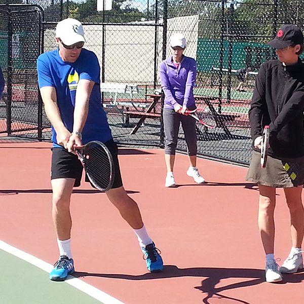 Adult Coaching with Shane Gordon