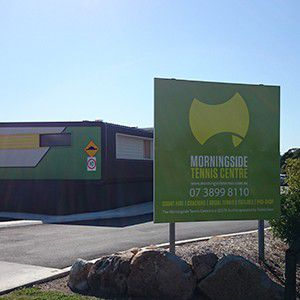 Morningside Tennis Centre memberships