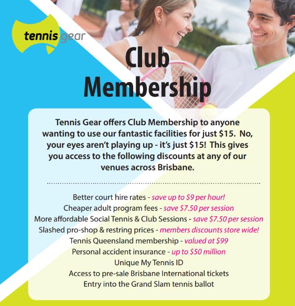 2016 Membership