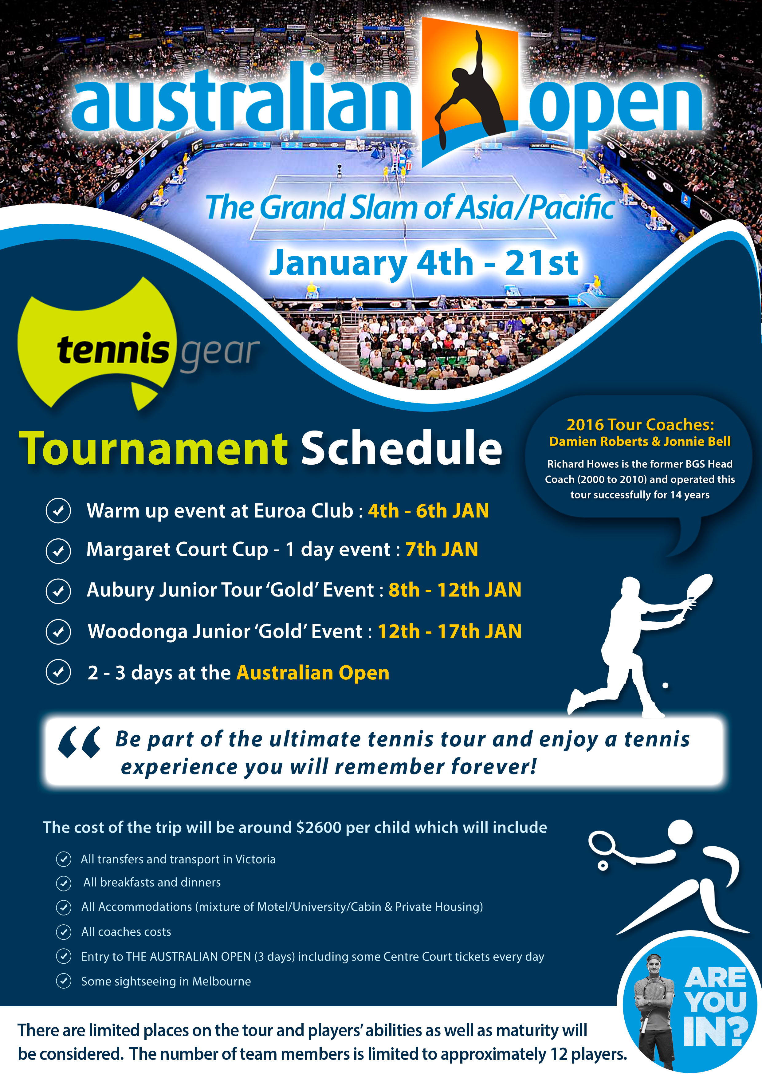 Aus Open Flyer (2)