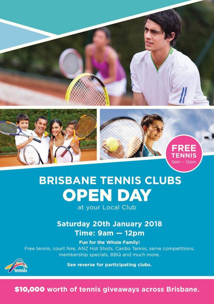 Brisbane Open Day (2)
